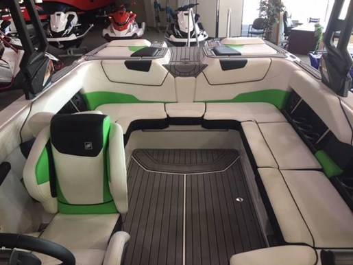 2019 Nautique boat for sale, model of the boat is SUPER AIR GS22 & Image # 5 of 6