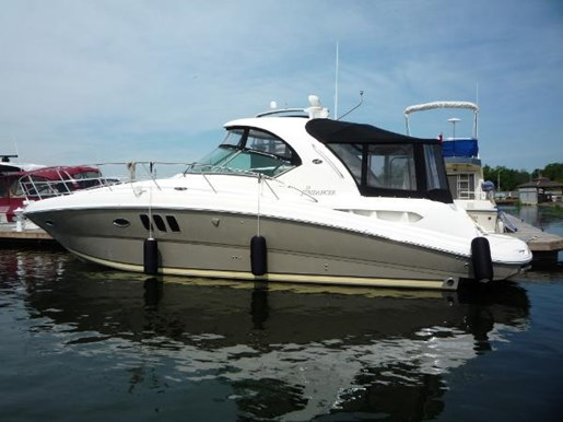 For Sale: 2006 Sea Ray 38 Sundancer 38ft<br/>North South Nautical Group Inc.