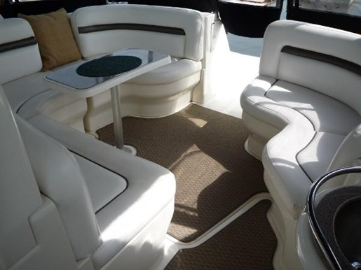 2006 Sea Ray boat for sale, model of the boat is 38 Sundancer & Image # 3 of 16