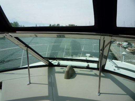 2006 Sea Ray boat for sale, model of the boat is 38 Sundancer & Image # 7 of 16