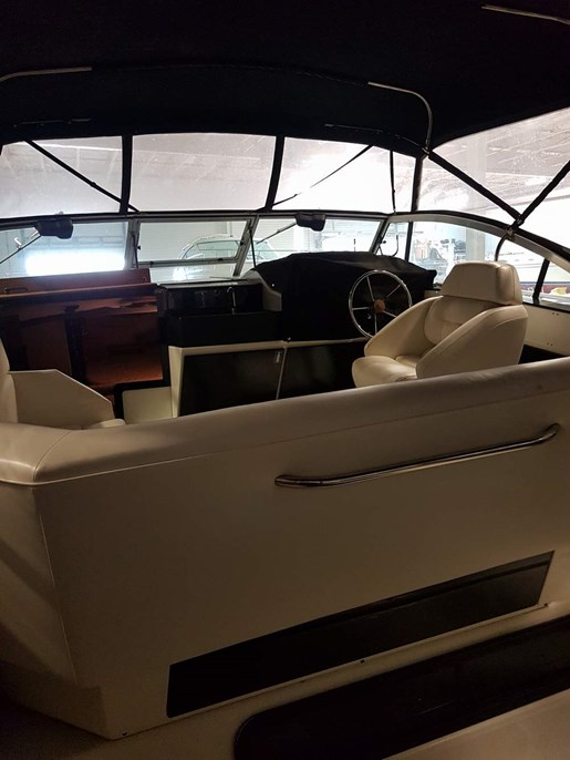 1988 Formula boat for sale, model of the boat is 350PC & Image # 5 of 14