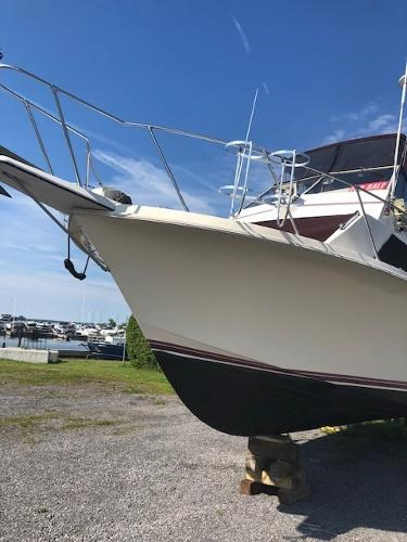 1979 Carver boat for sale, model of the boat is Mariner 3396 & Image # 4 of 19