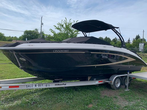 Ontario Yacht Brokers, Georgian Bay Boat Sales, Boats For