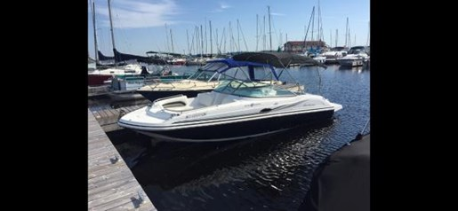 For Sale: 2014 Hurricane 217 Sd 21ft<br/>North South Nautical Group Inc.