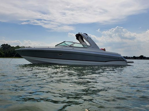 2008 Formula 280 Bow Rider For Sale