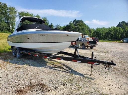 2008 Formula boat for sale, model of the boat is 280 Bow Rider & Image # 3 of 7