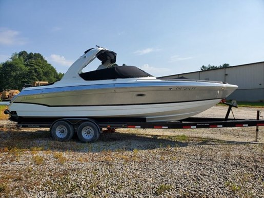 2008 Formula boat for sale, model of the boat is 280 Bow Rider & Image # 2 of 7