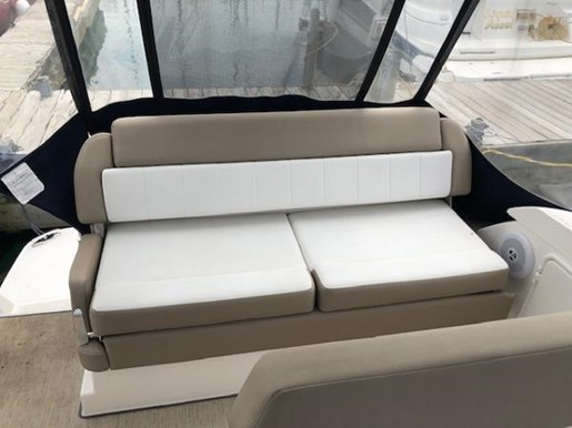 2016 Regal boat for sale, model of the boat is 30 Express & Image # 10 of 13