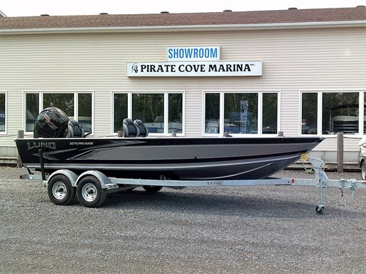 For Sale: 2020 Lund 2075 Pro Guide - For Sale Lf806 20ft<br/>Pirate Cove Marina