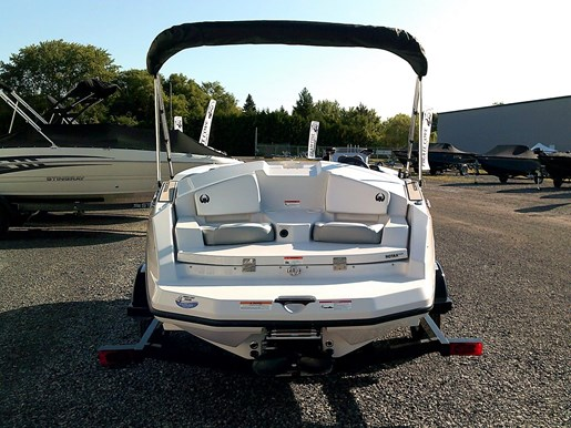 2018 Scarab boat for sale, model of the boat is 165 G Jet Boat - For Sale – US595 & Image # 7 of 7