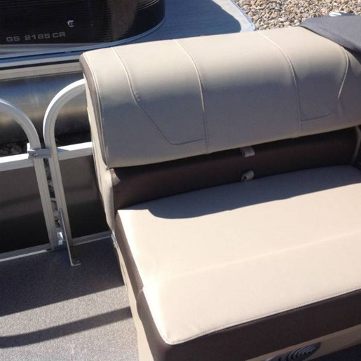 2018 Tracker Boats boat for sale, model of the boat is SPORTFISH 22 & Image # 4 of 5