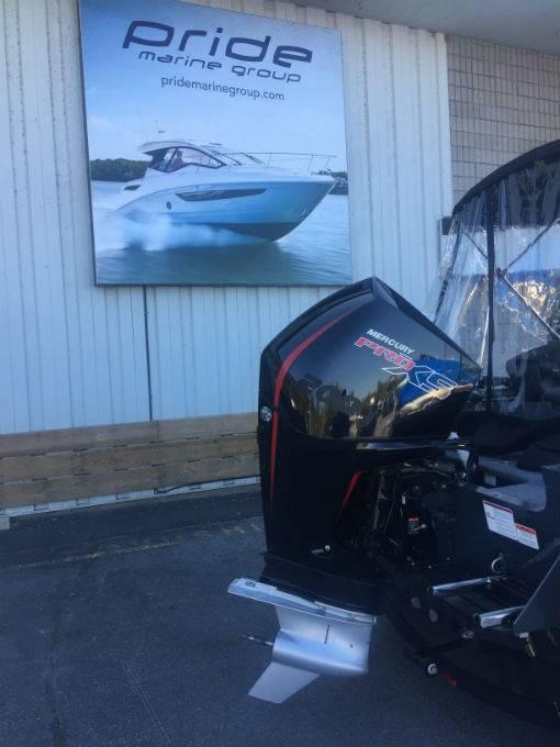 2019 Tracker Boats boat for sale, model of the boat is TARGA V 18 COMBO & Image # 8 of 14
