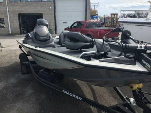 For Sale: 2019 Tracker Boats Pro Team 175 Xte 17ft<br/>Pride Marine - Ottawa