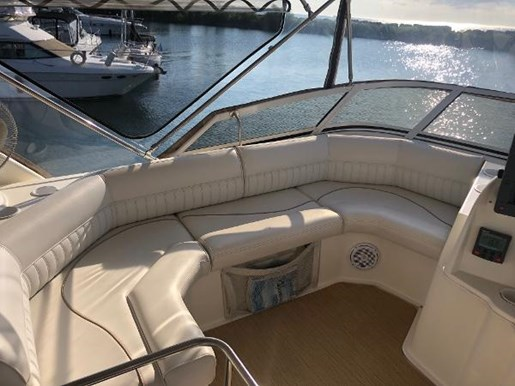 2000 Cruisers Yachts boat for sale, model of the boat is 3750 Motoryacht & Image # 5 of 15