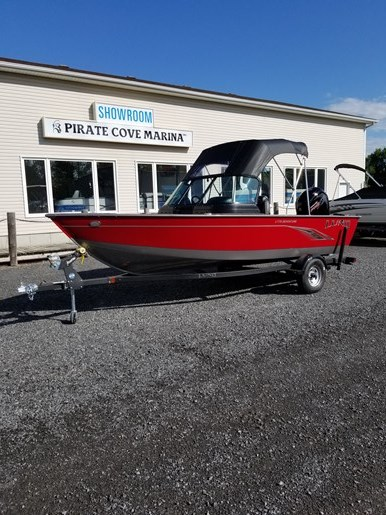 For Sale: 2020 Lund 1775 Adventure Sport – For Sale – Lf819 17ft<br/>Pirate Cove Marina