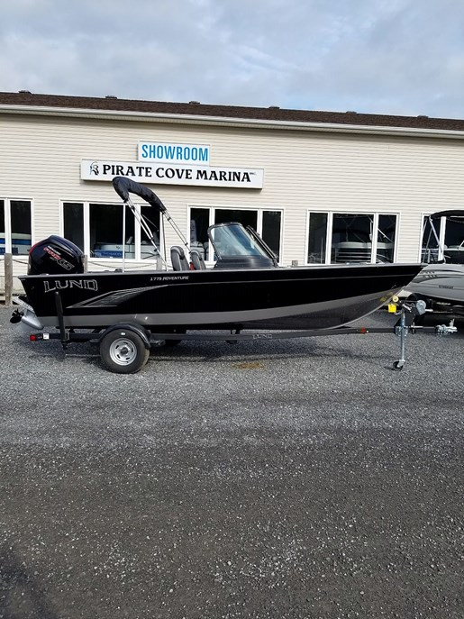 For Sale: 2020 Lund 1775 Adventure Sport – For Sale Lf836 17ft<br/>Pirate Cove Marina