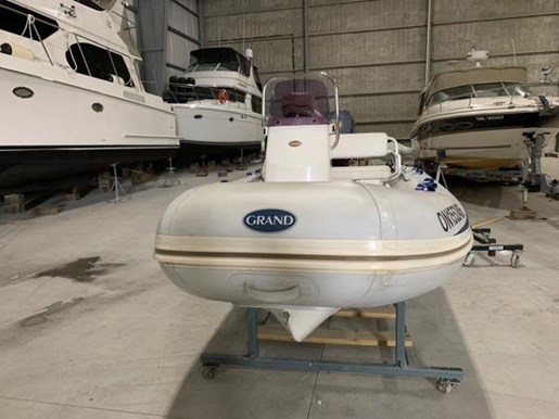 2006 Ocean Alexander boat for sale, model of the boat is 45 Sedan & Image # 12 of 26