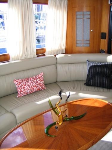 2006 Ocean Alexander boat for sale, model of the boat is 45 Sedan & Image # 14 of 26