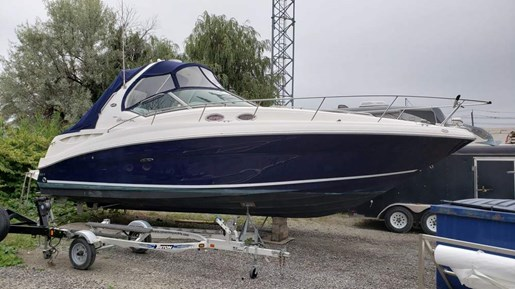 2006 Sea Ray 320 Sundancer For Sale