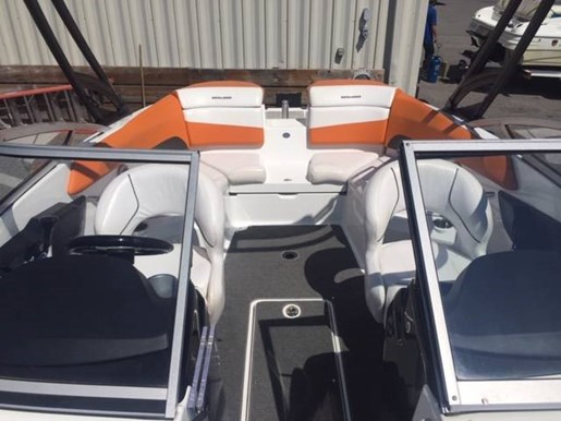 2011 Sea Doo PWC boat for sale, model of the boat is 210 SP & Image # 4 of 8