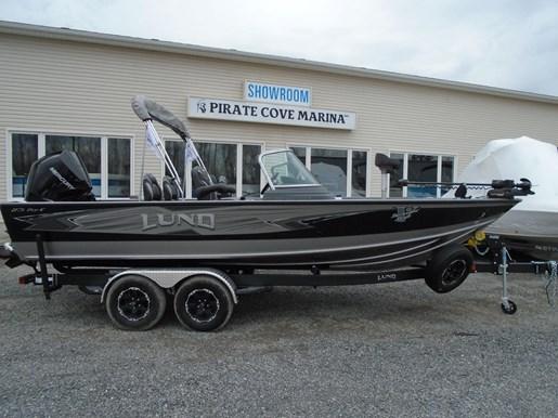 For Sale: 2019 Lund 2175 Pro V Staff Demo– For Sale – Lf759 21ft<br/>Pirate Cove Marina