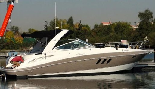 2008 CRUISERS YACHTS 330 EXPRESS for sale