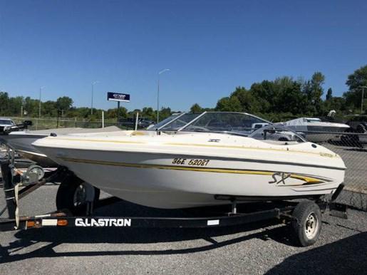 For Sale: 2005 Glastron Sx 175 17ft<br/>Pride Marine - Ottawa