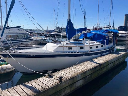 For Sale: 1982 Aloha Yachts 10.4 34ft<br/>North South Nautical Group Inc.