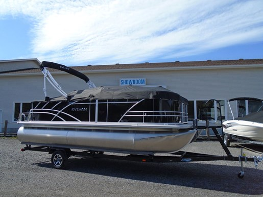 2020 Sylvan boat for sale, model of the boat is Mirage 8520 Cruise & Fish – For Sale – SYLP100 & Image # 9 of 9