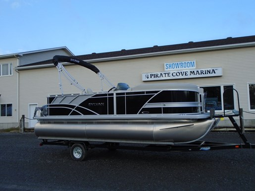 2020 Sylvan boat for sale, model of the boat is Mirage 8520 Cruise & Fish – For Sale – SYLP103 & Image # 9 of 10