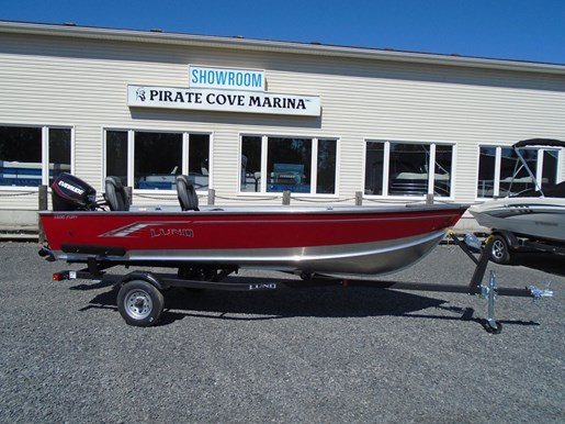 For Sale: 2020 Lund 1600 Fury Tiller – For Sale Lf830 16ft<br/>Pirate Cove Marina