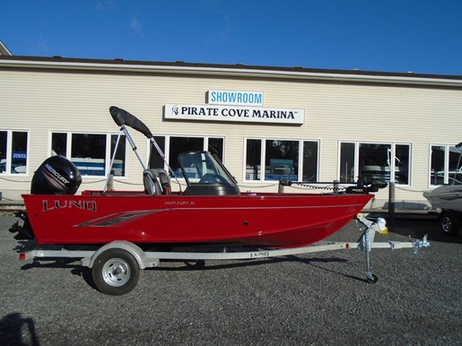 For Sale: 2020 Lund 1625 Fury Xl Sport – For Sale Lf834 16ft<br/>Pirate Cove Marina