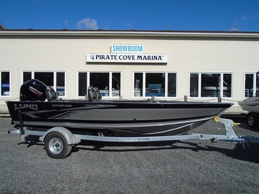 For Sale: 2020 Lund 1875 Pro Guide – For Sale Lf805 18ft<br/>Pirate Cove Marina