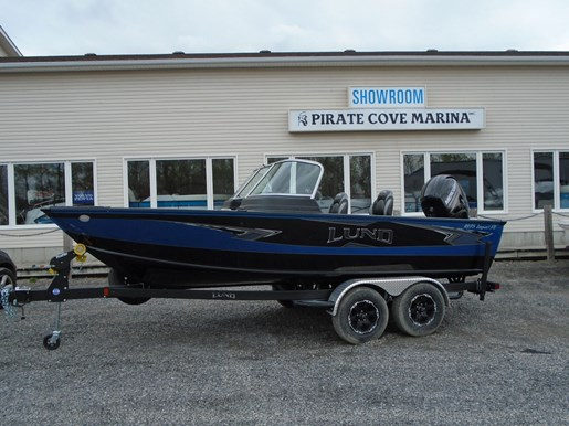 2019 LUND 1875 IMPACT XS – FOR SALE – LF773 for sale