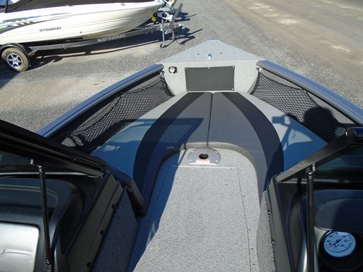 2020 Lund boat for sale, model of the boat is 1875 Impact XS – For Sale – LF818 & Image # 2 of 8