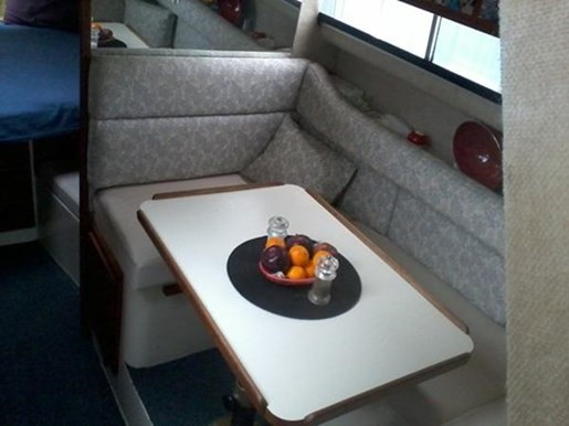 1985 Fairline boat for sale, model of the boat is 32 & Image # 7 of 7