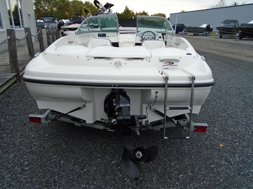 2009 Bayliner boat for sale, model of the boat is 175 Bowrider – For Sale – US605 & Image # 10 of 10