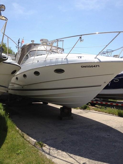 2002 Doral International boat for sale, model of the boat is 310 SE & Image # 3 of 6