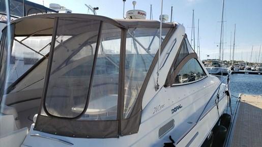 2002 Doral International boat for sale, model of the boat is 360 SE & Image # 2 of 15