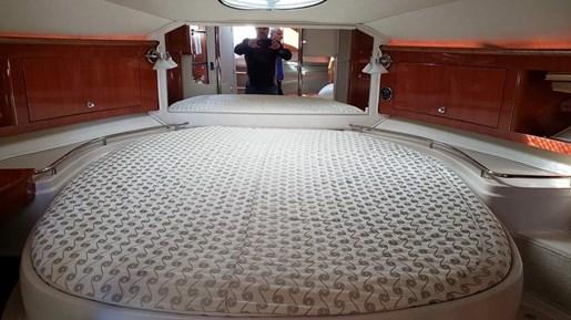 2002 Doral International boat for sale, model of the boat is 360 SE & Image # 14 of 15