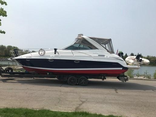 2002 Doral International boat for sale, model of the boat is 360 SE & Image # 4 of 15
