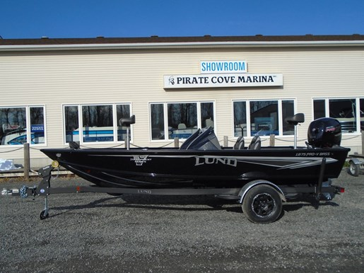 For Sale: 2020 Lund 1875 Pro V Bass Xs  – For Sale – Lf831 18ft<br/>Pirate Cove Marina