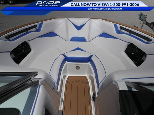 2017 Supreme boat for sale, model of the boat is S238 & Image # 8 of 10