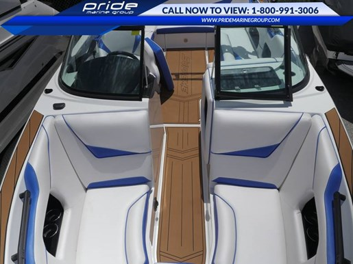 2017 Supreme boat for sale, model of the boat is S238 & Image # 9 of 10
