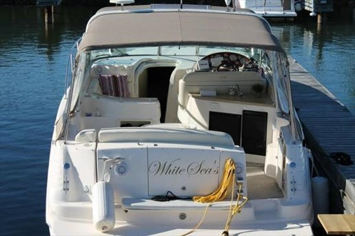 For Sale: 2006 Rinker 342 Fiesta Vee 34ft<br/>North South Nautical Group Inc.