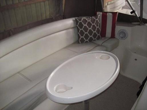2006 Rinker boat for sale, model of the boat is 342 Fiesta Vee & Image # 3 of 13