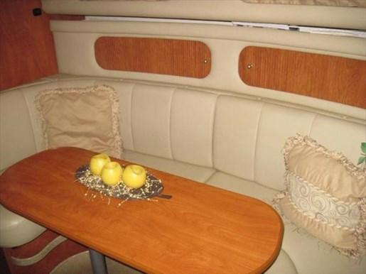 2006 Rinker boat for sale, model of the boat is 342 Fiesta Vee & Image # 6 of 13