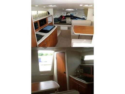 2005 Bayliner boat for sale, model of the boat is 285 & Image # 4 of 7