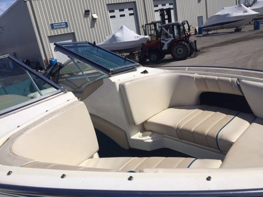 1996 Sea Ray boat for sale, model of the boat is 190 & Image # 4 of 6