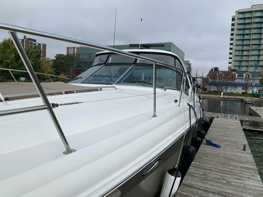 2006 Sea Ray boat for sale, model of the boat is 44 Sundancer & Image # 4 of 13